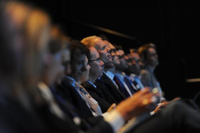 Het VCO Compliance Symposium: over naleven, voorleven en inleven